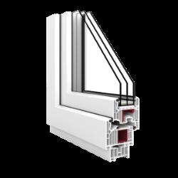 Okna PCV Vetrex Premium